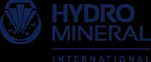 Hydro mineral Logo